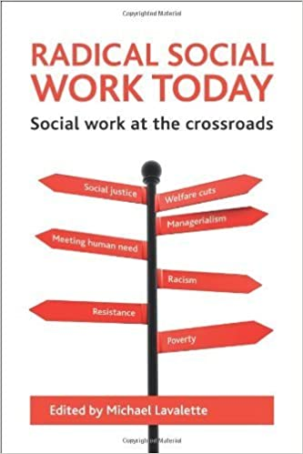 Book Radical Social Work Today: Social Work at the Crossroads by unknown (2011)