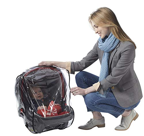 car seat cover for cold weather - 7