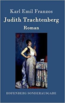 Book Judith Trachtenberg (German Edition)