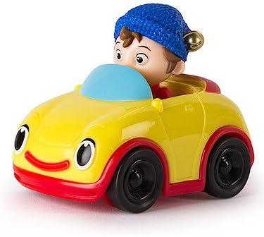 Oui Oui dans Vroum Racers Noddy Mini V/éhicule Oui-Oui