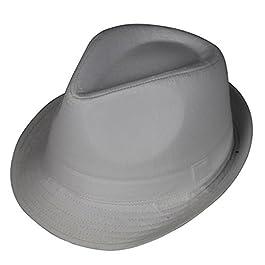 ASVP Shop Trilby Fedora Hat Unisex