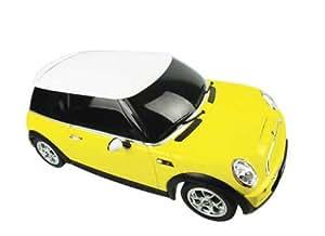 rastar 1 24 rc car radio control mini cooper s. Black Bedroom Furniture Sets. Home Design Ideas