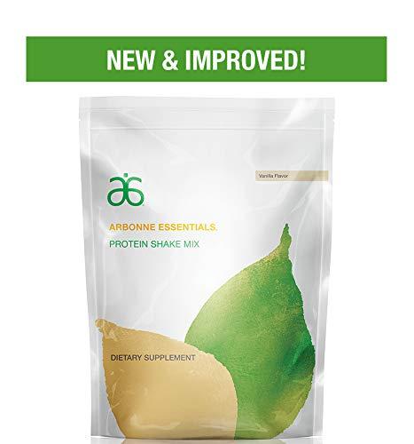 Arbonne Essentials - Protein Shake Mix