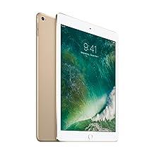Apple iPad mini 4 - 128GB Wi-Fi - Gold (Renewed)