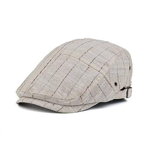 de para Sombrero Sombreros Visera GLLH Casual de de hat Hombres C Sombrero Hombres A qin Sombrero Pintor Pato para 0wqZPtTw