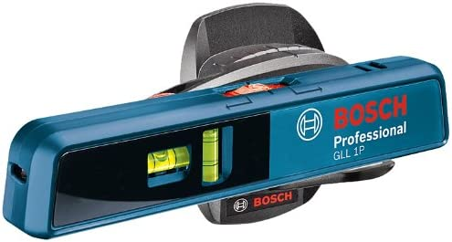 Bosch Combination Point and Line Laser Level Review