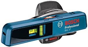 bosch combination point and line laser level gll 1p. Black Bedroom Furniture Sets. Home Design Ideas