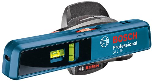 Bosch Combination Point and Line Laser Level GLL 1P in USA