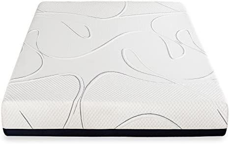 home, kitchen, furniture, bedroom furniture, mattresses, box springs,  mattresses 6 picture Night Therapy MyGel 10 inch Memory Foam Mattress deals