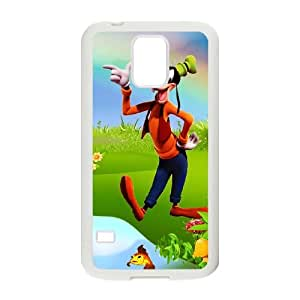 Extremely Goofy Movie, An Samsung Galaxy S5 Cell Phone Case White as a gift P4819604