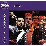 Classics, Vol. 15 by Styx