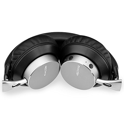 new Bluetooth Headphones Wireless with Mic,Mixcder Premium