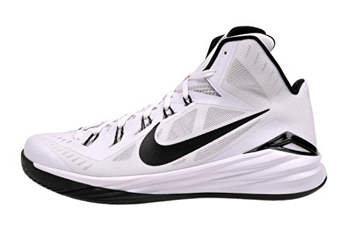 Nike M Nk Dry Sqd Ss Gx Camiseta de Manga Corta, Hombre Blanco