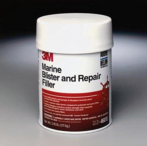 3M Marine High Strength Repair Filler (1 Quart) ()