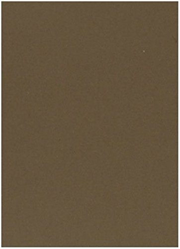 - Crush Hazelnut 12-x-18 Recycled Cardstock Paper 150-pk - 250 GSM (92lb Cover) PaperPapers Large Size Up-cycled Card Stock Paper - Business, Card Making, Designers, Professional and DIY Projects