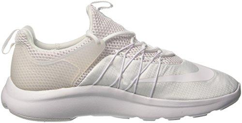 Amazon.com | NIKE Womens Darwin Running Shoe, White/White | Road Running