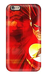 The Flash Case Cover For Iphone 6 Awesome Phone Case