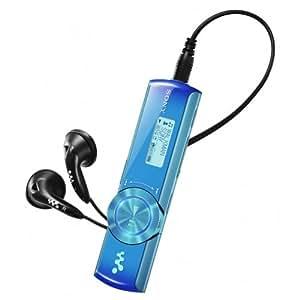 Sony NWZB173FL - Reproductor de MP3 con iluminación LED, (surtido de colores)