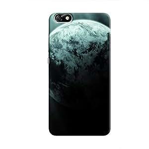 Cover It Up - Dark World Honor 4X Hard Case