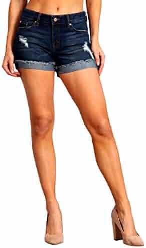 985370d277 Shopping Denim - Shorts - Juniors - Women - Clothing, Shoes ...