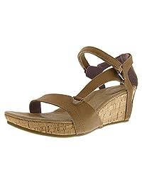 Teva Women's Capri Wedge Sandal