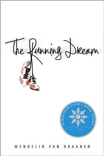 Book The Running Dream[ THE RUNNING DREAM ] by Van Draanen, Wendelin (Author) Jan-10-12[ ]