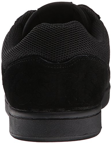 OSIRIS Skateboard Shoes SLEAK BLACK/BLACK