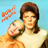 Pin Ups by David Bowie