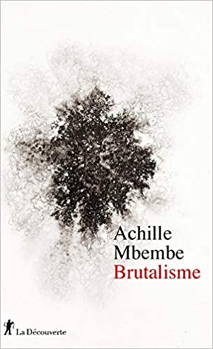 本のBrutalisme (Français) Broché – 6 février 2020の表紙