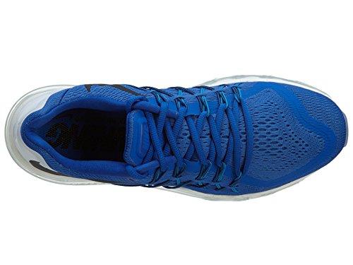 nike air max 2015 zapatillas running hombre 698902 zapatillas Game Royal/Black-White-Blue Lgn