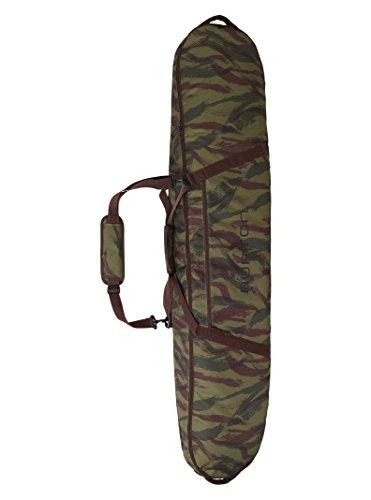 Burton Gig Bag Snowboard Bag, Brushstroke Camo, (Snowboard Bag Camo)