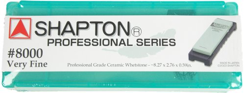 Shapton 8000 Melon Professional Whetstone