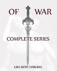 OF WAR Complete