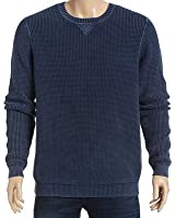 Tommy Bahama Men's East River Crew Sweater