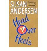 [ HEAD OVER HEELS BY ANDERSEN, SUSAN](AUTHOR)PAPERBACK