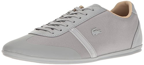 Lacoste Men's Mokara 217 1, Grey, 11 M US