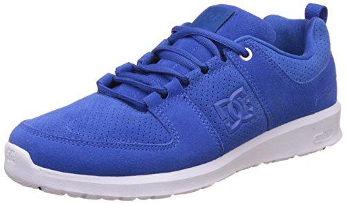 DC Lynx Lite M Shoe, Men's Low-Top Sneakers Blue