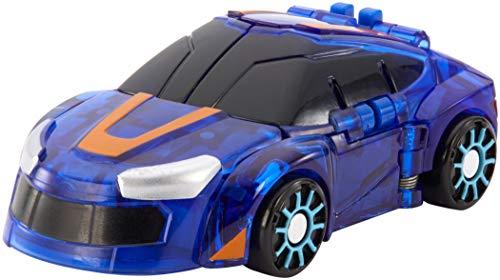- Mecard Evan Deluxe - Transforming Robot to Toy Car