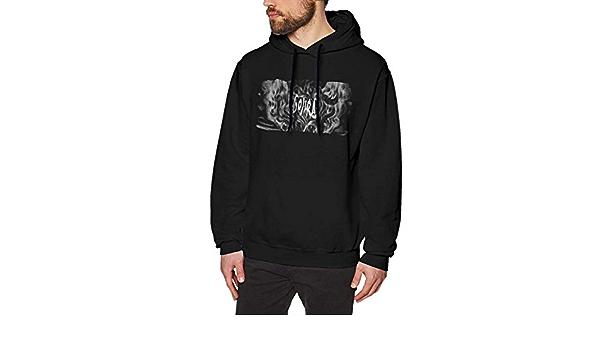 Digitalighter Gojira Magma Durable Mens Hoodie Sweatshirt ...