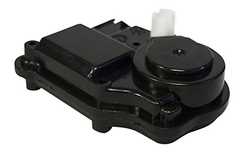 Truck Tailgate Liftgate Lock Actuator for 2008-2017 Chrysler Dodge Jeep 4589243AA 746-262 (Dodge Truck Tailgate Lock)