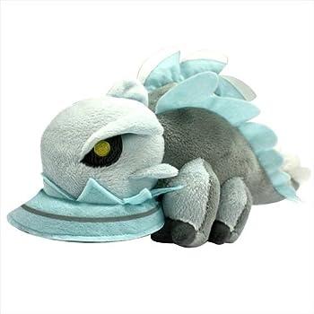 Capcom Monster Hunter Ucamulbas/Ukanlos Stuffed Plush
