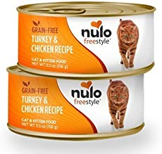 Best Cat Food - Nulo Cat Food Reviews and Ratings