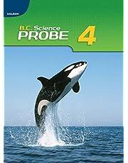 B.C. Science Probe 4 Student Book