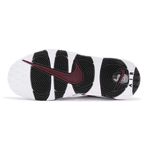 Chaussures Hommes blanc Noir Noir De Équipe D'argent Polychromes Nike Plus 100 Fitness Rouge Air aRaxqwrf