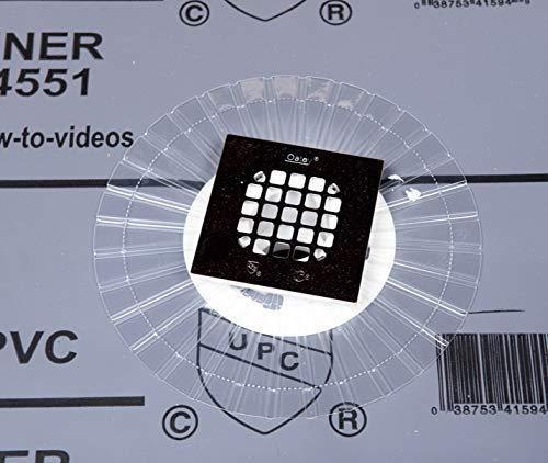 SHOWER PAN LINER KIT 6X7
