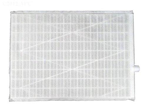 Filbur APCFGR46 18 x 12.43 in. Rectangular Starite DE Grid for 239001171 (Sta Rite Rectangular Grid)
