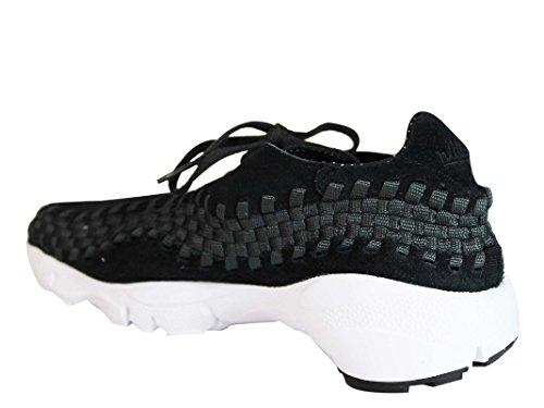 Nike Homme 875797031N Noir Autres Matériaux Baskets