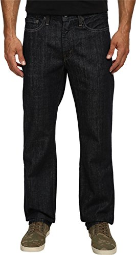 - Levi's  Mens Men's 514 Straight/Slim Straight Tumbled Rigid Jeans 30 X 29