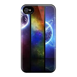 CaroleSignorile Cases Covers For Iphone 6 - Retailer Packaging Infinity Protective Cases