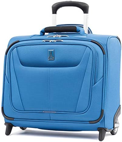 Travelpro Maxlite 5-Softside Lightweight Underseat Rolling Tote Bag